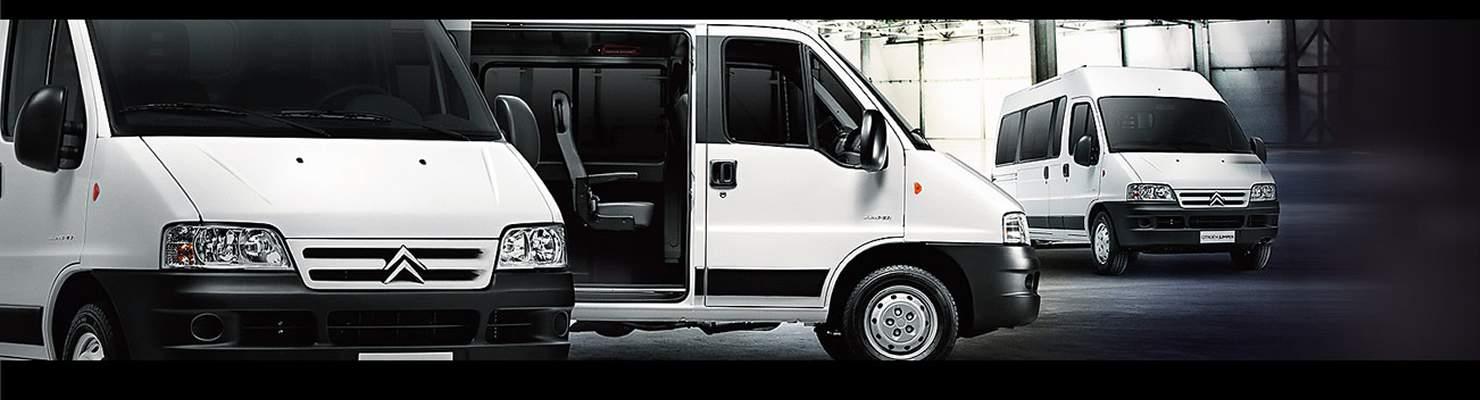 Jumper Minibus