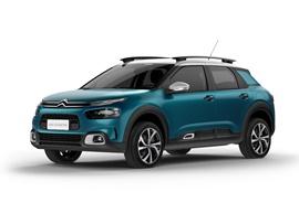 Citroëncitroen-c4-cactus-shine-16-thp-auto