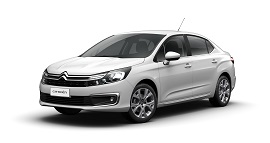 Citroëncitroen-c4-lounge-feel-16-thp-auto