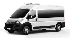 Citroëncitroen-jumper-minibus