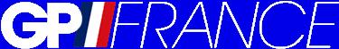 logomarca GP France Citroen