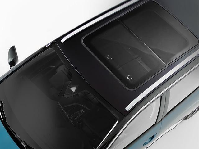 Teto Solar do Peugeot 5008