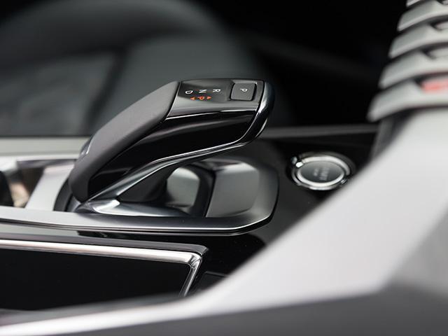 Câmbio Automático do Peugeot 5008